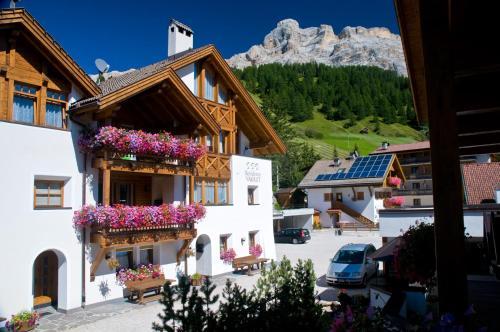 Residence Vajolet San Cassiano Alta Badia-San Cassiano/Sankt Kassian