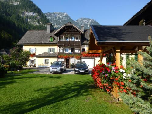 Gästehaus Binder Obertraun/Hallstatt