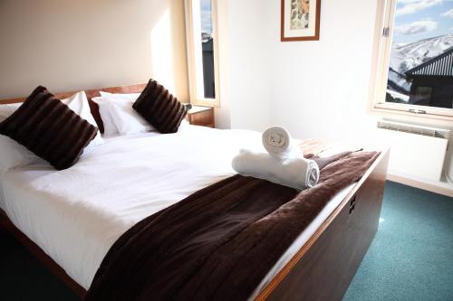 Timbertop - Hotel - Hotham