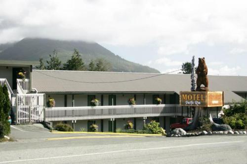 Pacific Rim Motel