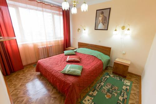 . Yubileinaya Hotel