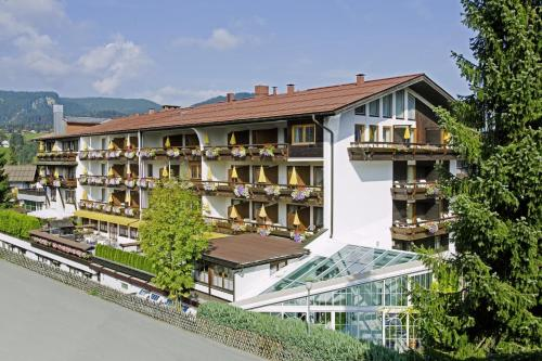 . Hotel Filser