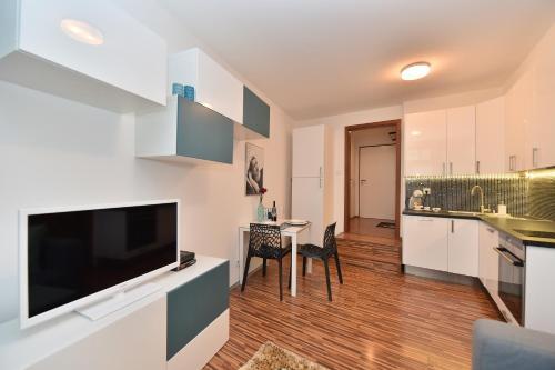 Apartment Rokytka - image 4