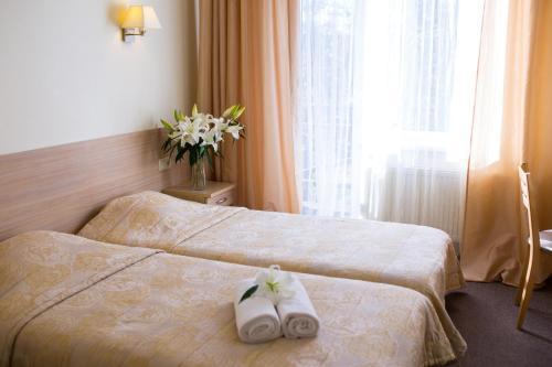 . Hotel SPA Arkadia