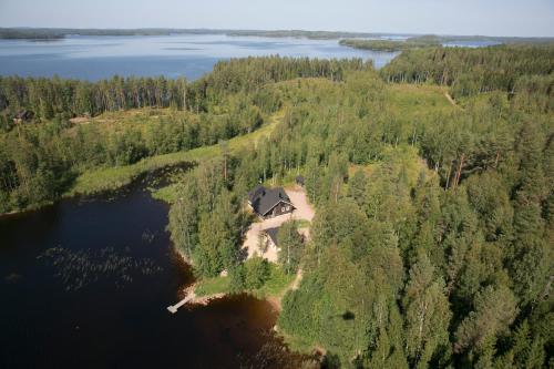 Lomalehto Cottages