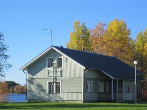 Naapurivaaran Lomakeskus