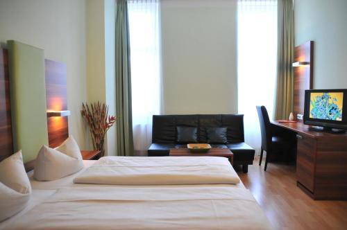 Arthotel Munich photo 3