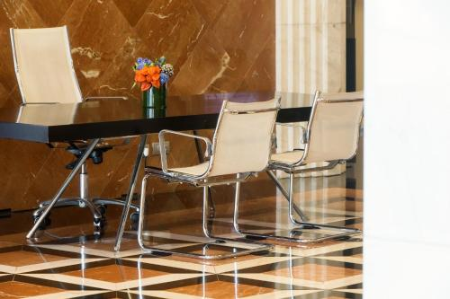 SANA Metropolitan Hotel photo 4