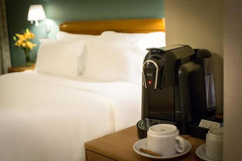 SANA Metropolitan Hotel Oda fotoğrafları
