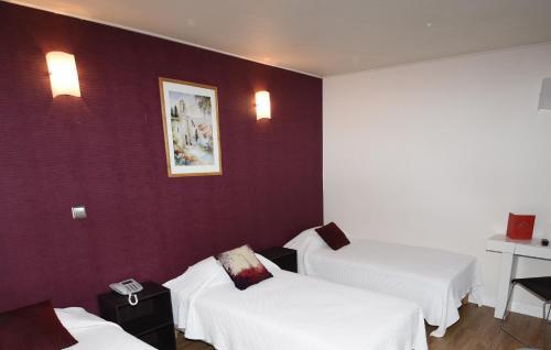 Hotel du Mont Blanc photo 18