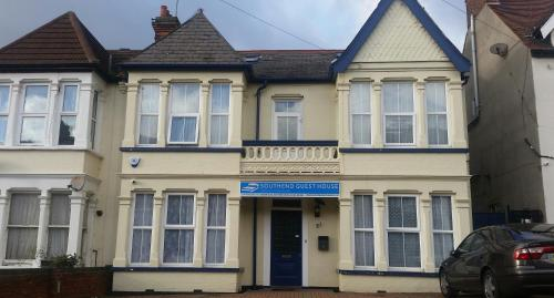 Southend Guest House, Westcliff On Sea