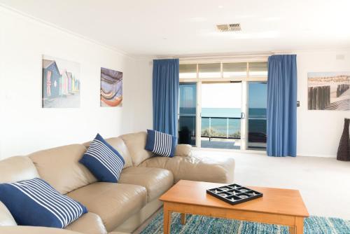 Фото отеля Seaview Sunset Holiday Apartments