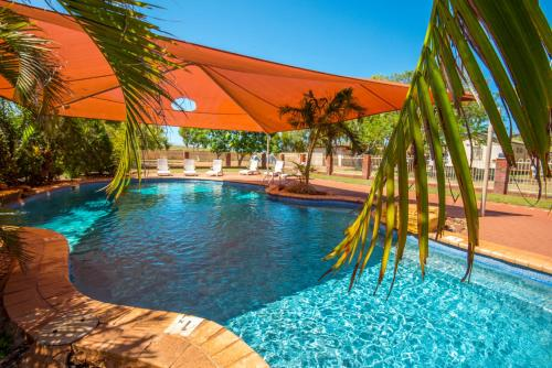 . Discovery Parks - Pilbara, Karratha