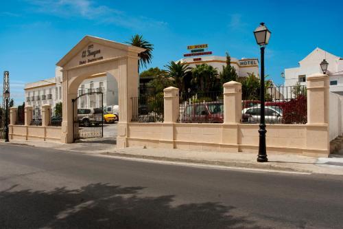 __{offers.Best_flights}__ Hotel restaurante El Duque
