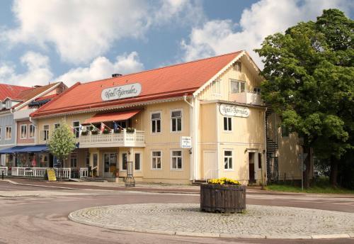 . Hotell Björnidet