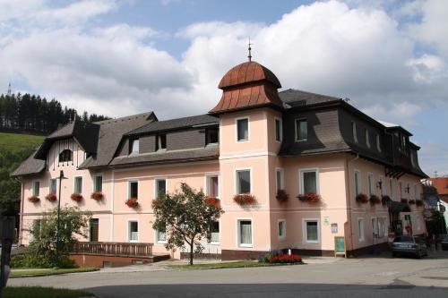. Gasthof Gesslbauer
