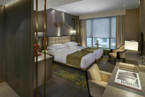 תמונות לחדר The Landmark Mandarin Oriental Hong Kong