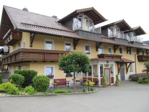 Landgasthof Hotel Zum Anleitner
