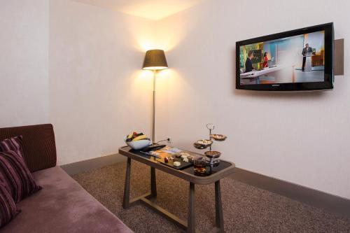 Avantgarde Hotel Levent Двухместный номер «Гранд» Делюкс с 1 кроватью