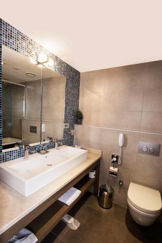 Avantgarde Hotel Levent Двухместный номер Делюкс с 1 кроватью или 2 отдельными кроватями