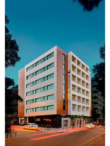 Izmir Kordon Hotel Alsancak adres