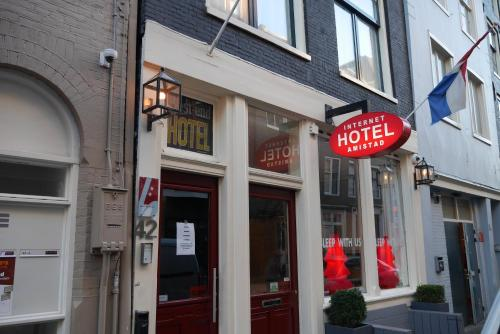 Amistad hotel impression