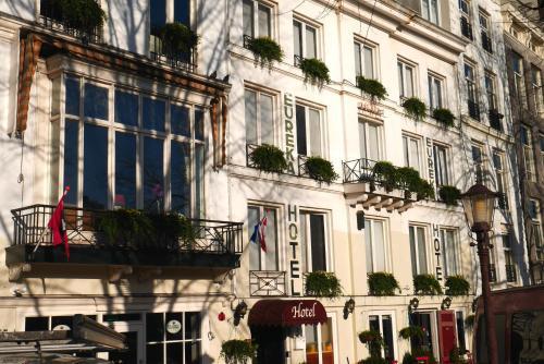Amsterdam House Hotel Eureka photo 38