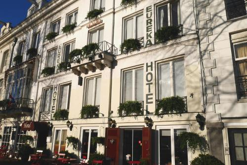 Amsterdam House Hotel Eureka photo 11