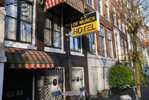 Hotel de Munck photo 14