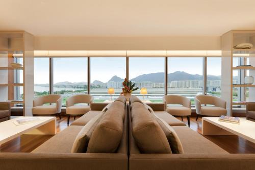 Hilton Barra Rio de Janeiro - 27 of 38