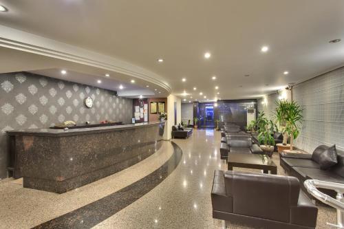 Antalya Antroyal Hotel online rezervasyon