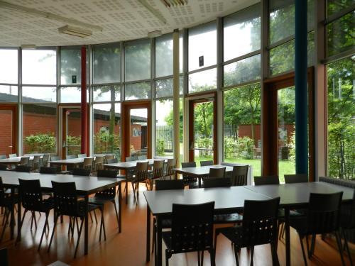 Hostel De Zandpoort, 2800 Mechelen