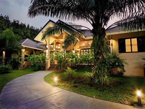 Villa Galanga By Krabi Villa Company