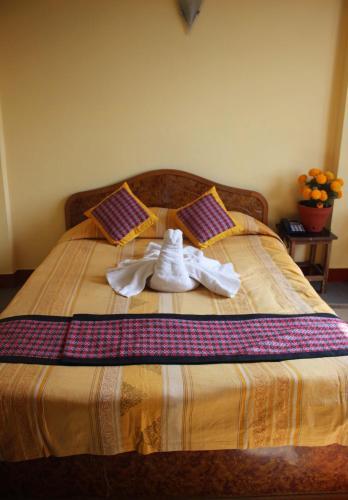 Simrika Homes Bed and Breakfast 3