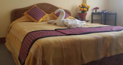 Simrika Homes Bed and Breakfast 2
