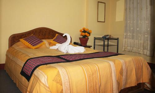 Simrika Homes Bed and Breakfast 4
