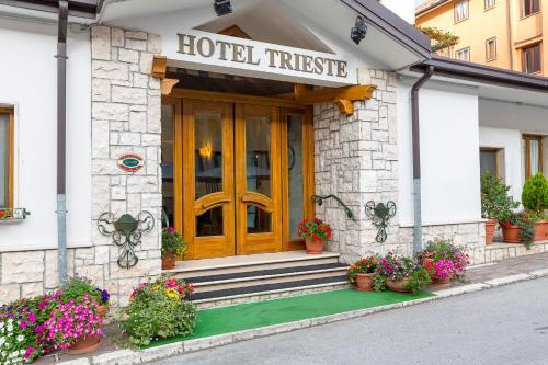 . Hotel Trieste