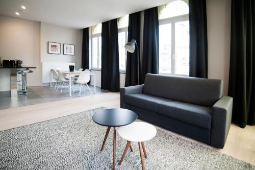 . Smartflats Design - Meir