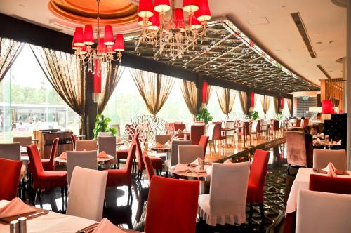 Grand Metropark Hotel Suzhou photo 26
