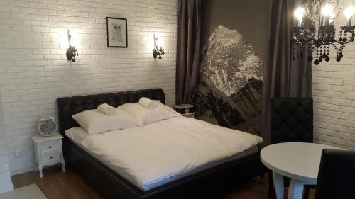 . Piękna Apartments White