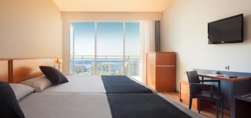 Hotel RH Vinaros Playa & Spa 4*