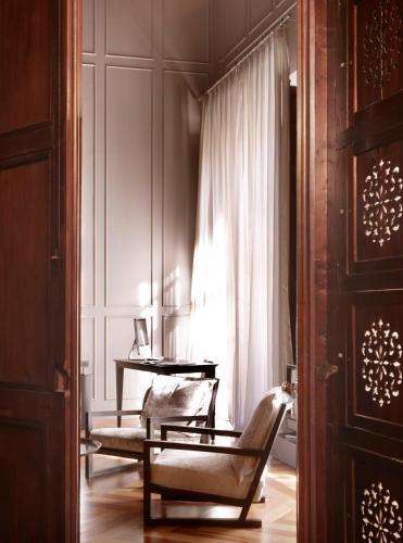 Suite Hotel Palacio De Villapanés 36
