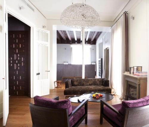 Suite Hotel Palacio De Villapanés 19