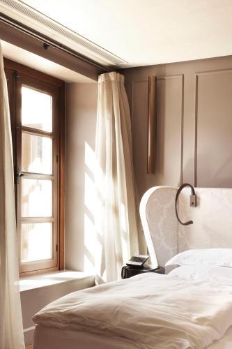 Habitación Doble Deluxe - 1 o 2 camas Hotel Palacio De Villapanés 5