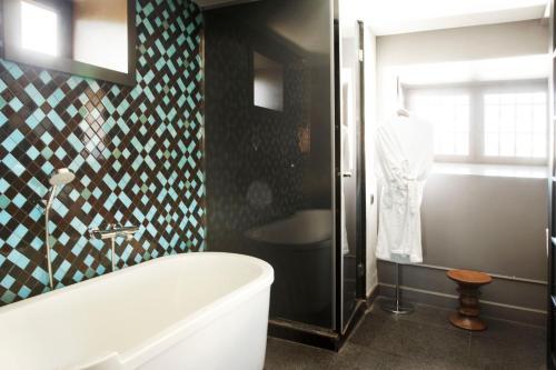 Habitación Prestige - 1 o 2 camas Hotel Palacio De Villapanés 8