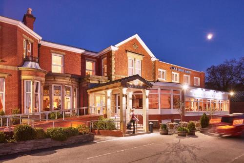 . Alma Lodge Hotel