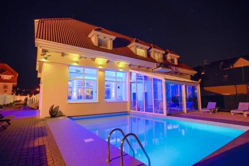 . Villa Melody