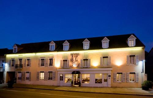 La Cour de la Paix - Hôtel - Beaune