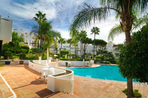 Apartment White Pearl Beach - Marbella