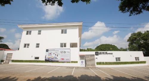 Apartamentos Vistas De Santo Domingo